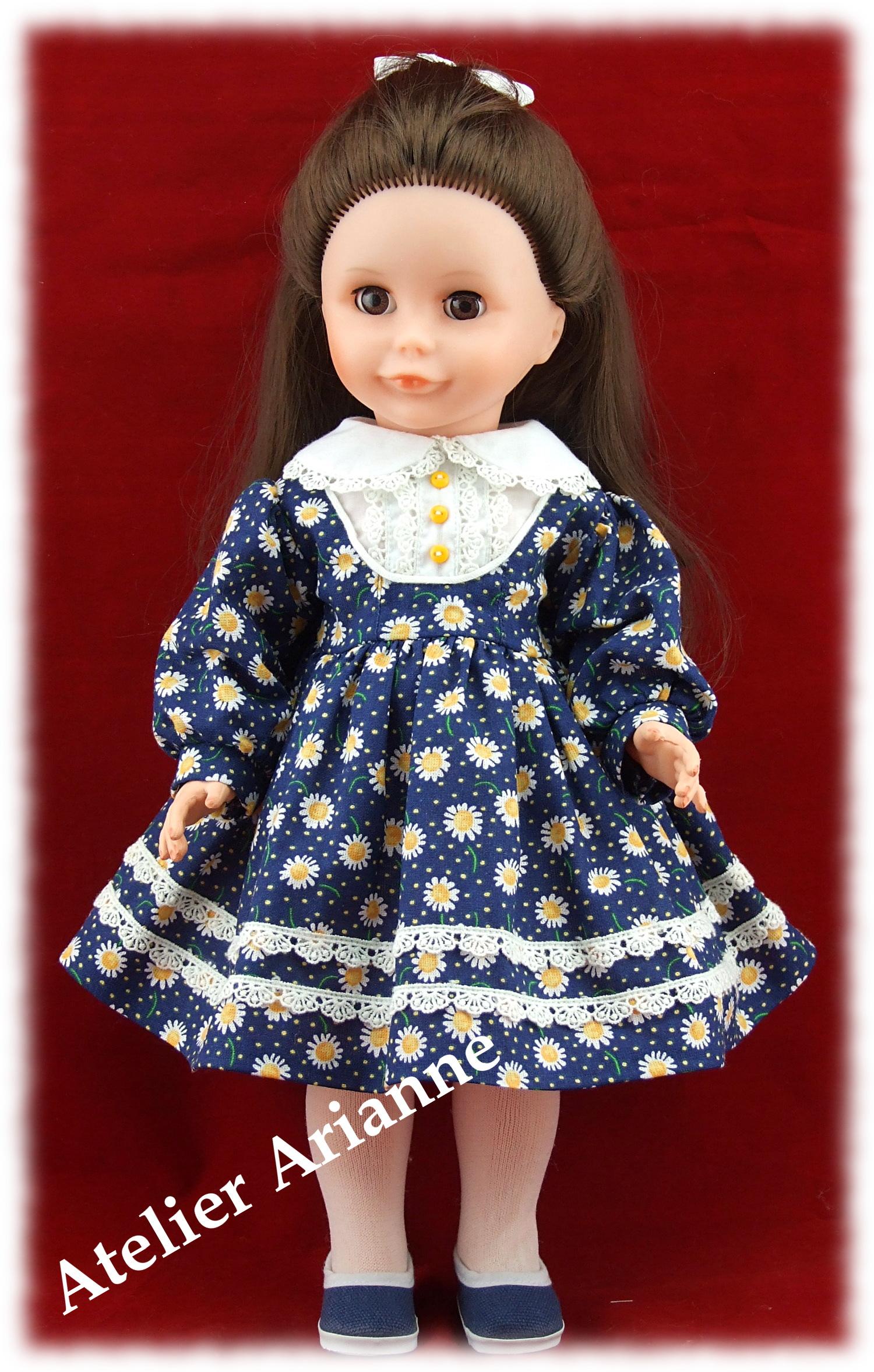 Défilé des poupées – ce samedi 3/11/2018, à 17 heures