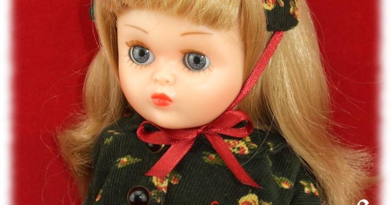 Tenue Apolline pour poupée Bombon 30 cm