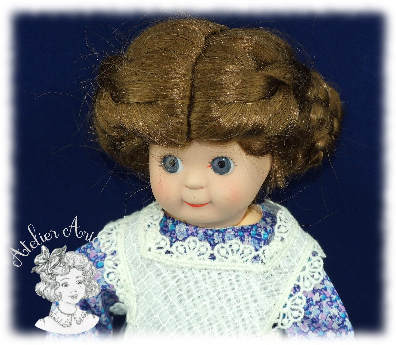 Défilé des tenues pour les poupées 20/07 :-)