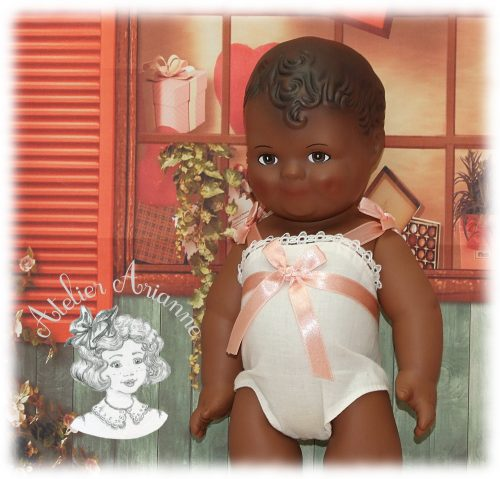 DAISY BABY- LE CADET DE LA FAMILLE DAISY KINGDOM