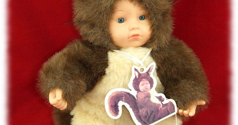 Un bébé Anne Geddes